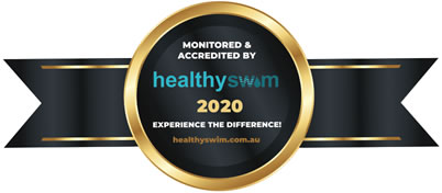 healthy swim accreditation cairns