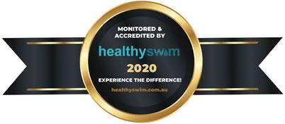 healthy swim accreditation cairns
