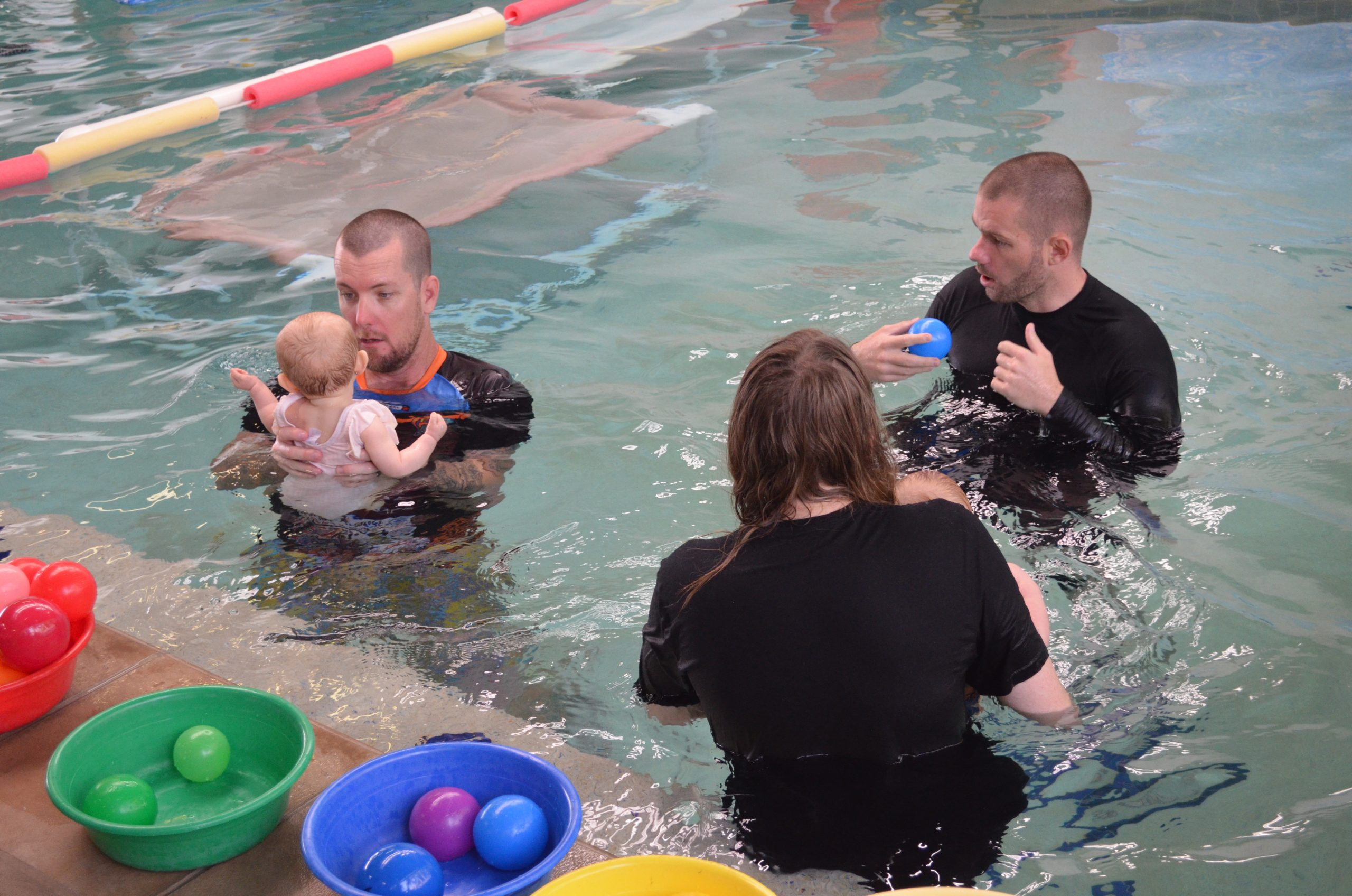 baby classes lessons dads